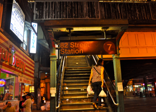 82St Station_Goodyear