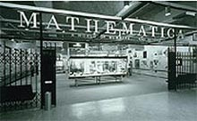 Mathematica Exhibit  1961