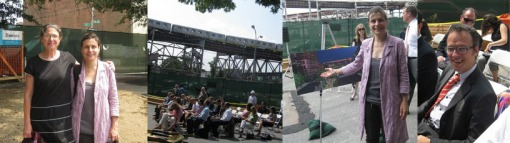 Queens Plaza_groundbreaking01