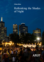 Cities Alive, Rethinking the Shades of Night